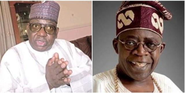 There was an agreement that Buhari will hand over to Tinubu - Former CPC Chairman Senator Rufai Hanga reveals