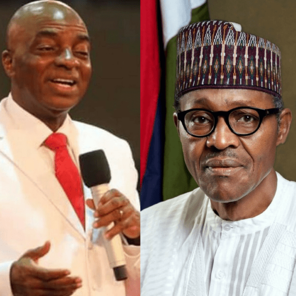 I warned about this evil government in 2015  - Oyedepo