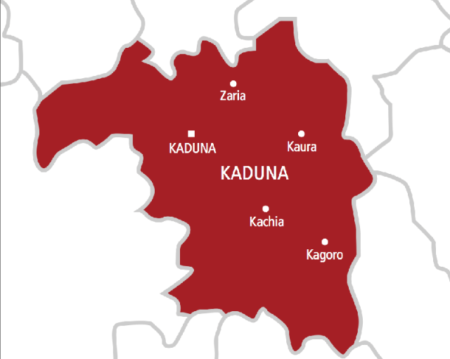 Another Kaduna first class traditional ruler abducted by bandits