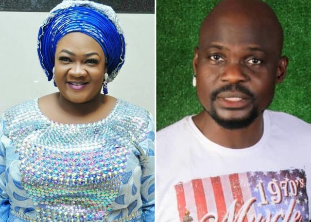 Princess narrates how she baited Baba Ijesha with script conference in court