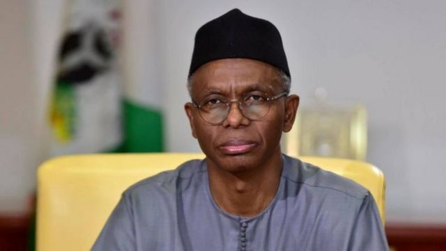 We are working with Nasarawa government to rescue kidnapped monarch - El-Rufai