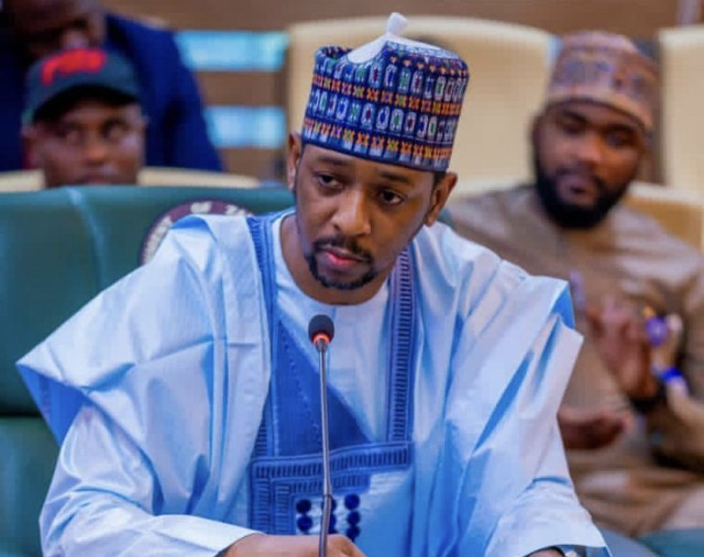 Zamfara assembly gives state Deputy Governor a 48-hour ultimatum to appear over alleged misconduct