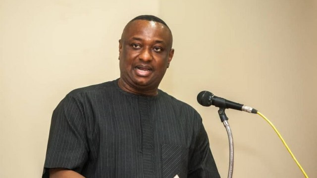 There is danger ahead - Keyamo warns APC after Governor Akeredolu's victory at Supreme Court