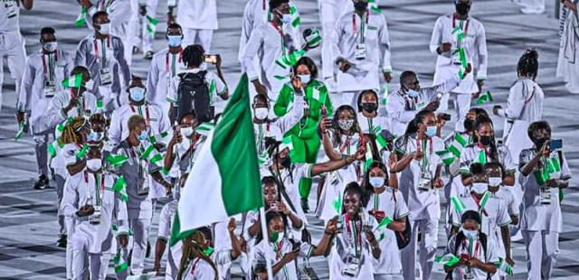 Tokyo 2020 Olympic: Nigerian officials accused of withholding Samsung phone gifts for athletes