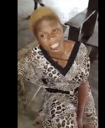 Girl confesses to her Nigerian mother reportedly giving her rat poison to put in her fathers food