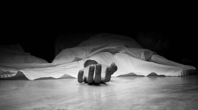 New tenant commits suicide in Delta community