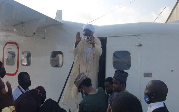 Sick El-Zakzakys wife flown abroad after acquittal
