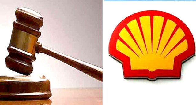 Court orders Shell to pay N45.9 billion to Ogoni people within 21 days Court orders Shell to pay N45.9 billion to Ogoni people within 21 days