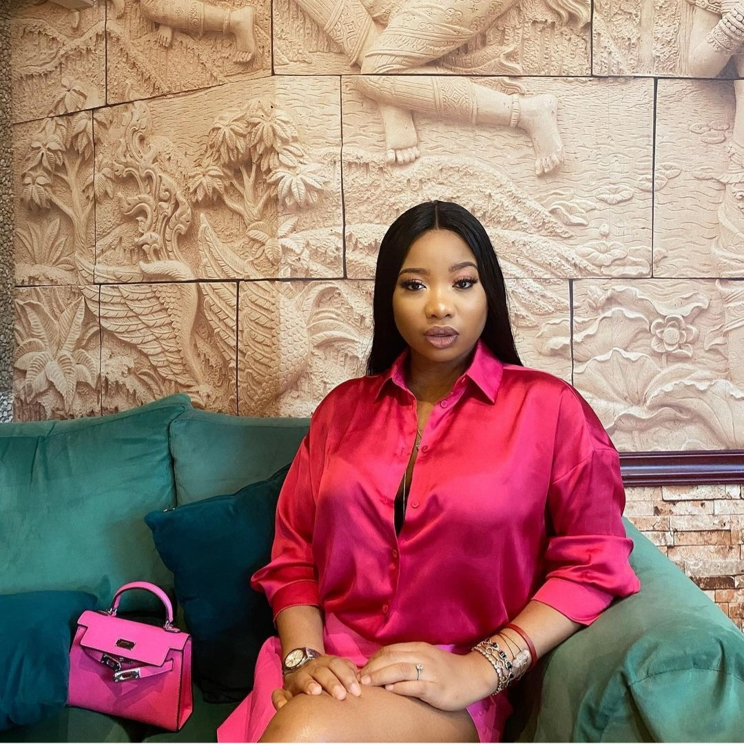 """""""If he doesn't ask you out, you are not dating"""" Mo'Cheddah advises women"""