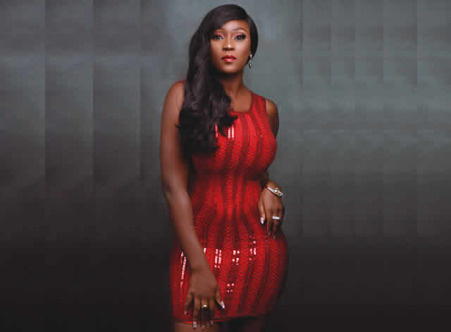 More men in Nollywood should pursue multiple streams of income  Actress Lota Chukwu comments on claim of pay gap in Nollywood