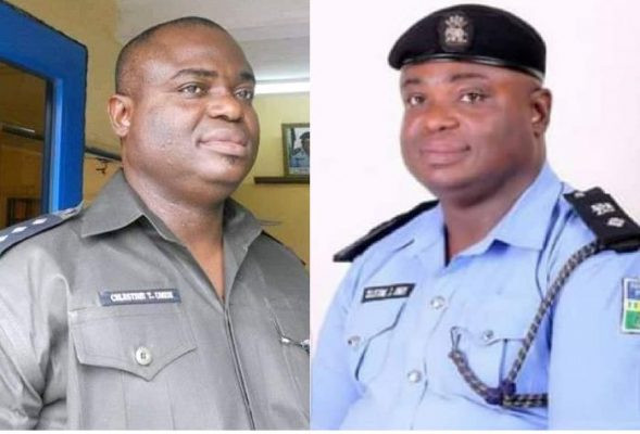 Police to pay N4m compensation after policeman detained and tortured his lover's husband who caught him sleeping with her