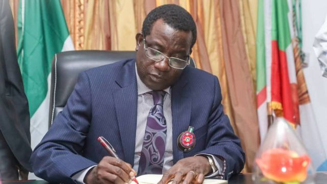 Anyone rushing to bail suspects linked to Plateau killings will be arrested - Governor Lalong