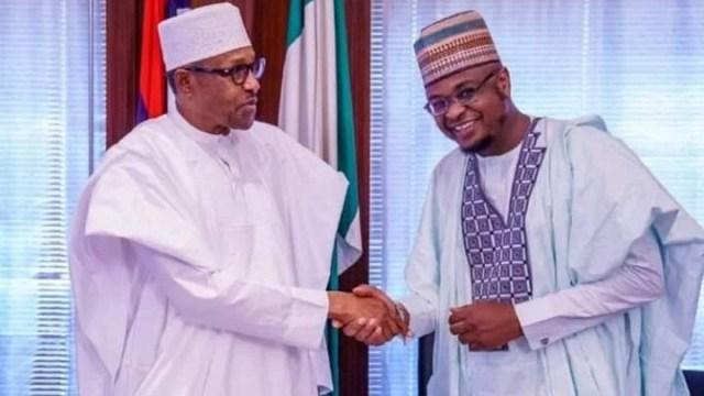 Buhari couldnt eat food after Muslim travellers were killed in Jos - Isa Pantami