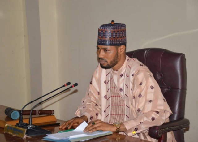 Zamfara lawmakers suspend plenary indefinitely over kidnap of speakers father