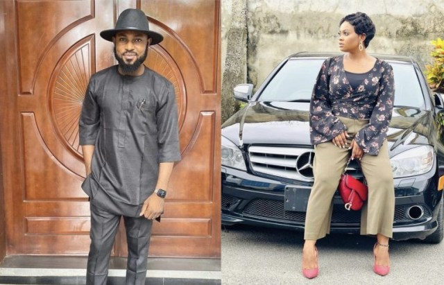 Tega speaks on her husband not wanting their marriage after she is out of the Big Brother house