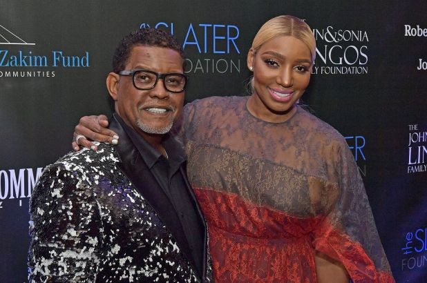 NeNe Leakes' Husband, Gregg Leakes dies at 66 after battle with Cancer