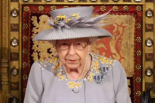 Secret plans for Queen Elizabeths funeral leaked