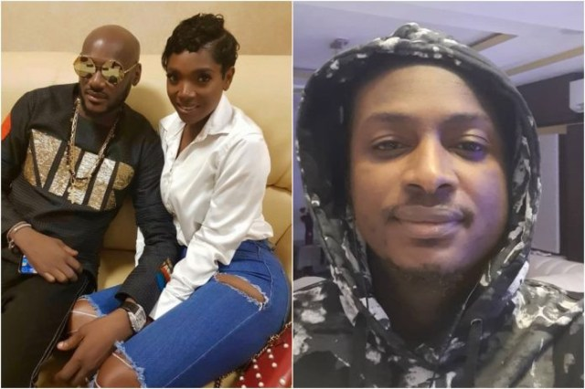 You made us victims of your rage and the war you have chosen never to let go - Tuface's brother, Charles calls out Annie Idibia again