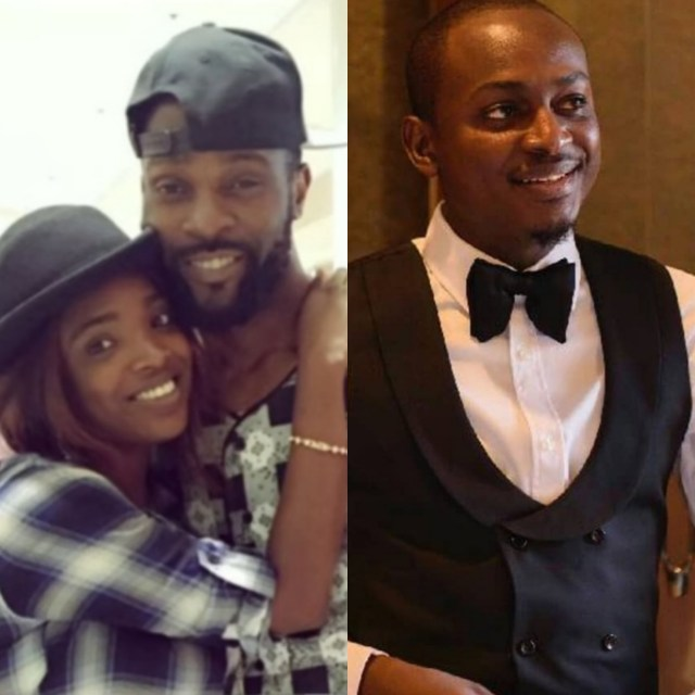 Annie Idibia's brothers slam Tuface's brother for calling their mother a witch, calls singer's mother a little evil bitch