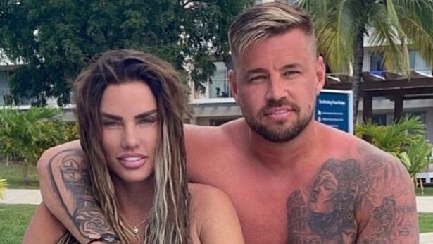 Carl Woods denies ex-fiance, Katie Price's claim of assaulting and hitting her  2