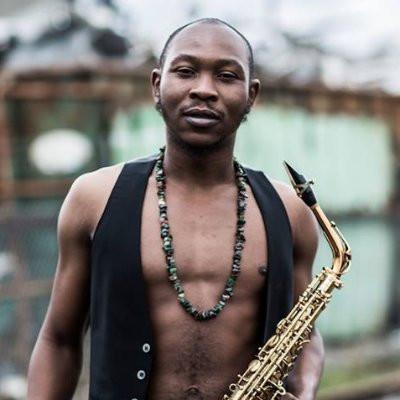 Stop praying for Nigeria - Seun Kuti