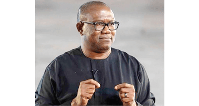 Other forces might be using IPOBs sit-at-home order to hurt economy of south-east - Peter Obi