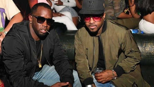 Your arms is too short to box with God. I'll smash you - Diddy responds to Jermaine Dupris Verzuz challenge
