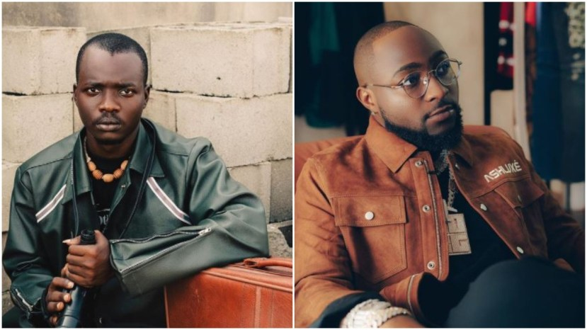 You went from a complete stranger to one of my closest confidants within weeks - Davido mourns his photographer, Fortunate Umunname