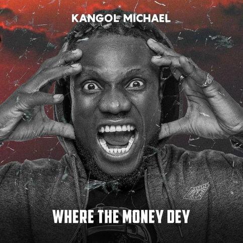 kangol michael where the money de