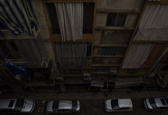Lebanon plunged into darkness after country ran out of fuel 1