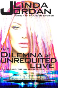 Book Cover: The Dilemma of Unrequited Love