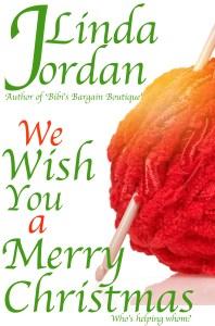 We Wish You a Merry Christmas:JPEG:850X1288