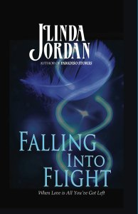 Book Cover: Falling Into Flight - paperback