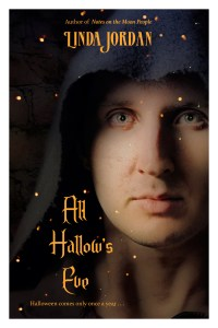 Book Cover: All Hallow's Eve