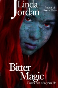 Book Cover: Bitter Magic