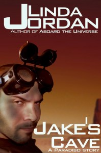 Book Cover: Jake's Cave