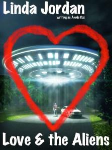 Book Cover: Love & the Aliens - ebook