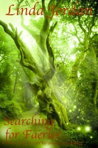 Book Cover: Searching for Faeries