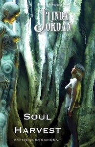 Book Cover: Soul Harvest