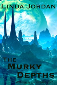 Book Cover: The Murky Depths