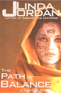 Book Cover: The Path of Balance