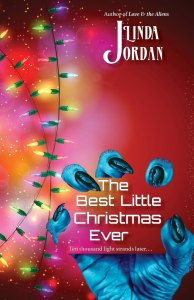 Book Cover: The Best Little Christmas Ever