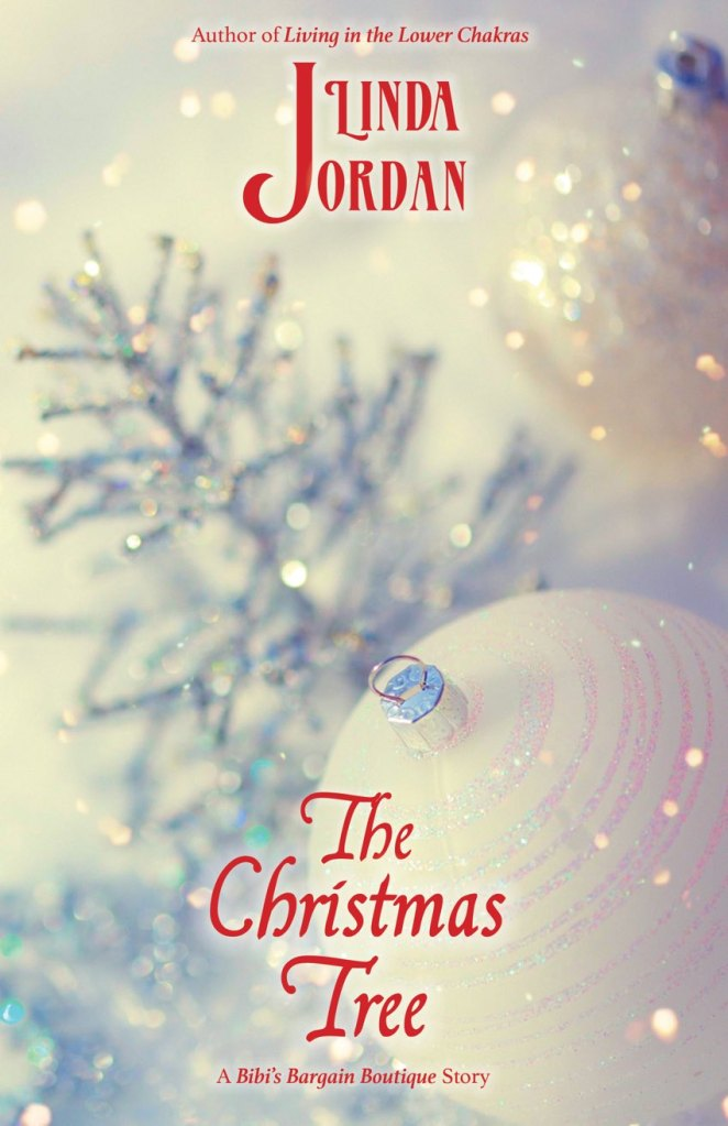 Book Cover: The Christmas Tree