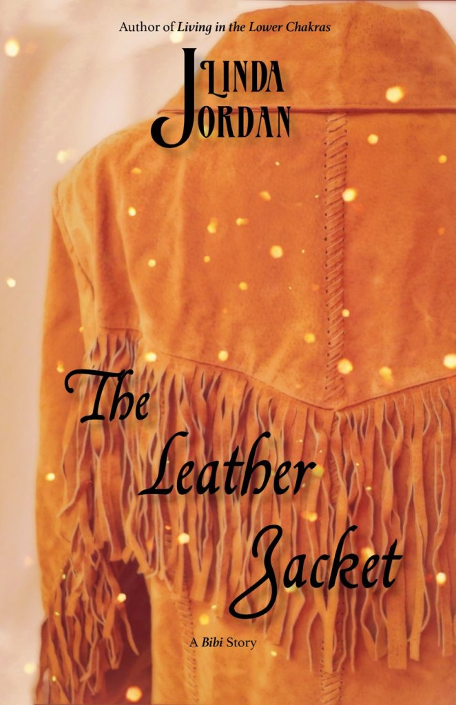 Book Cover: The Leather Jacket