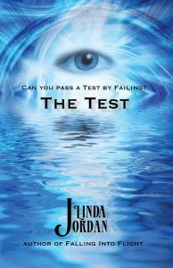 Book Cover: The Test