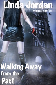 Book Cover: Walking Away from the Past