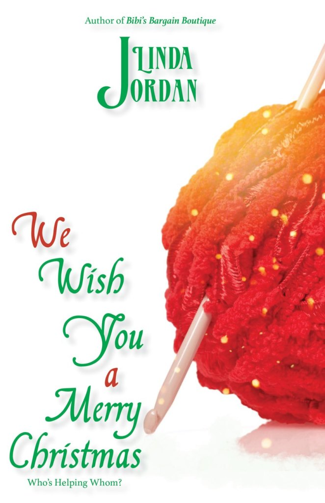 Book Cover: We Wish You a Merry Christmas