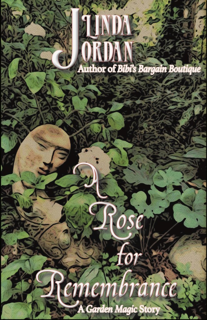 Book Cover: A Rose for Remembrance