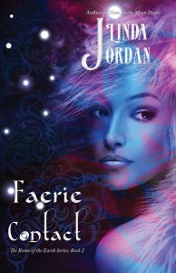 Book Cover: Faerie Contact - Paperback