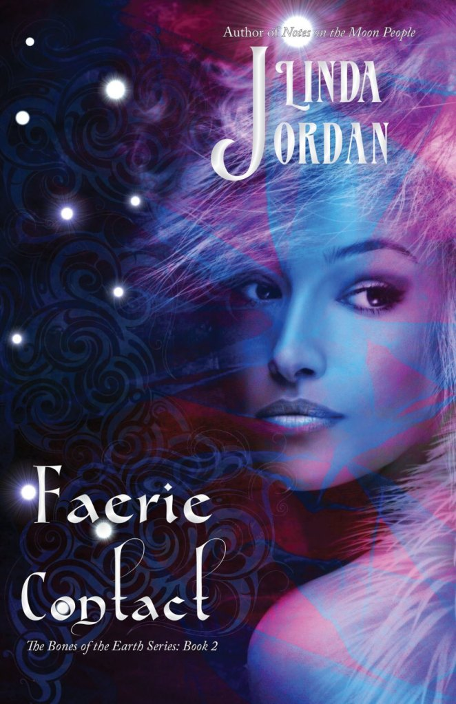 Book Cover: Faerie Contact - ebook